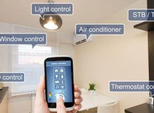 Voice Control & Connected Devices Fuel Home Automation